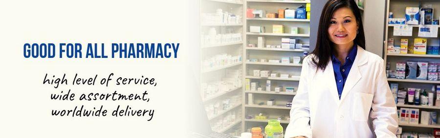 Good for All Pharmacy